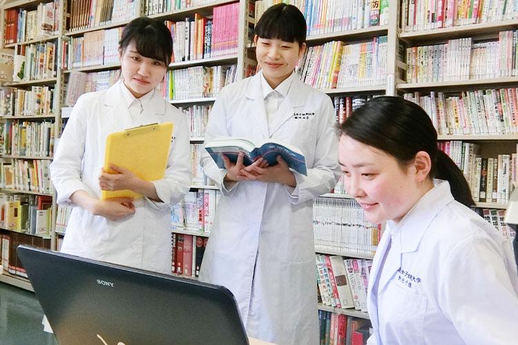 柴田学園大学短期大学部 生活科 医療マネジメント課程