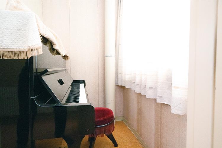 ピアノボックス